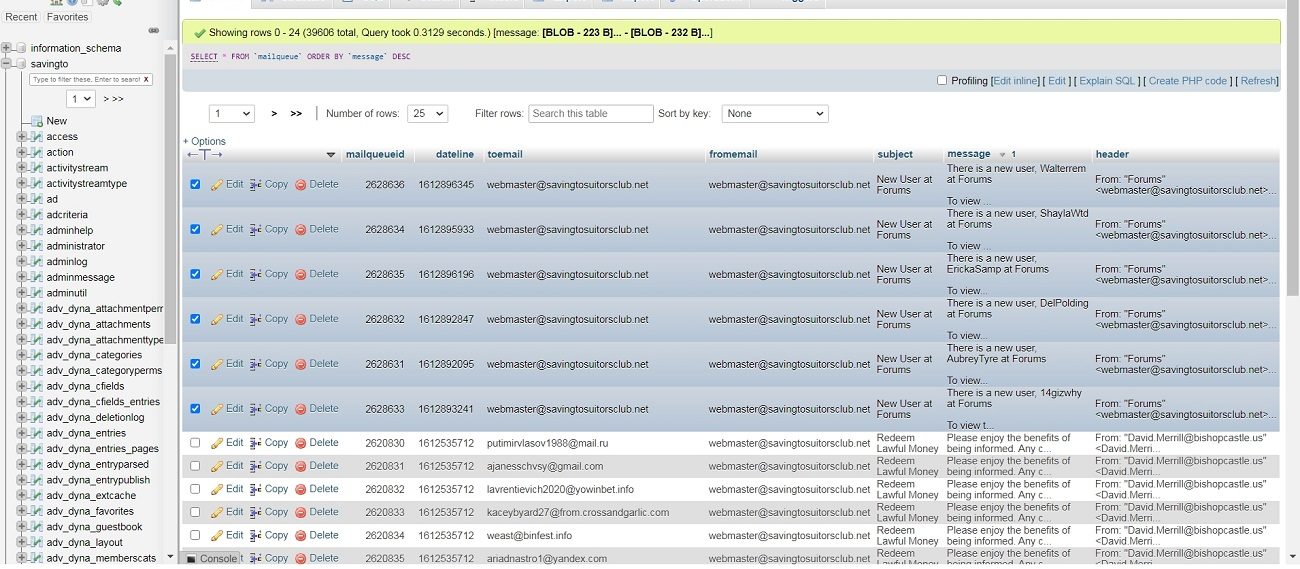 Name:  Emails to New Registrants marked for deletion.jpg Views: 298 Size:  284.0 KB
