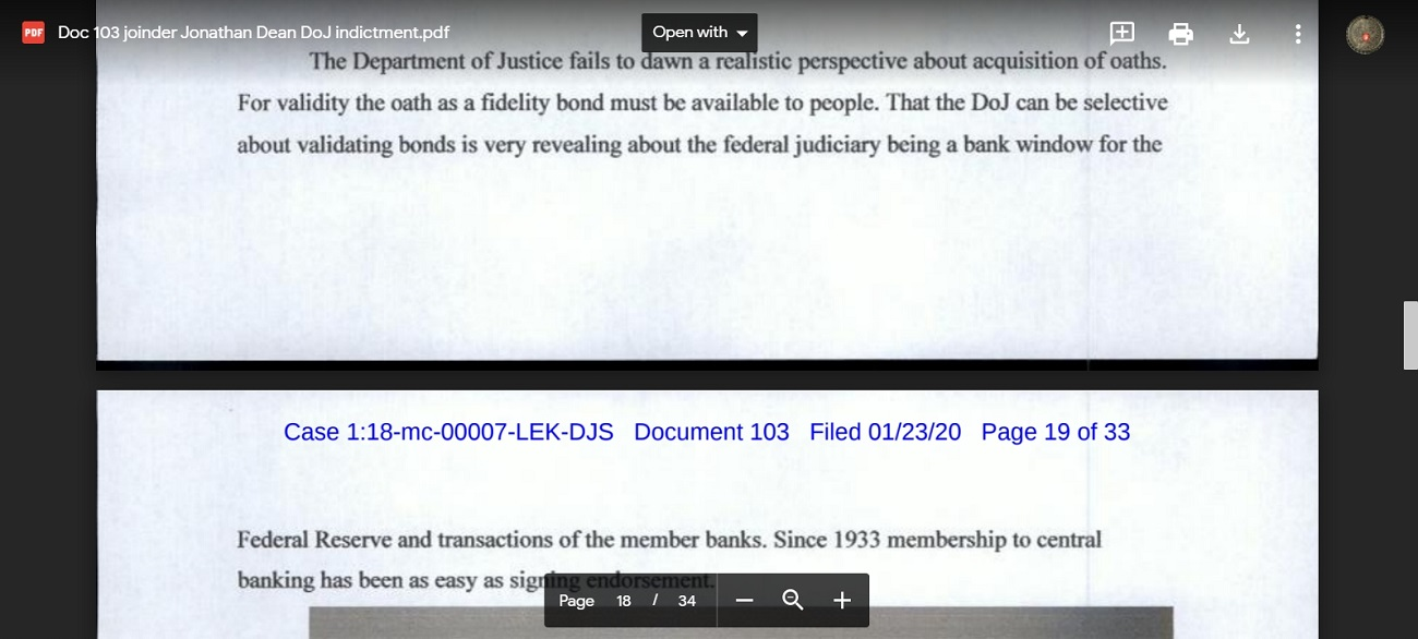 Name:  Albany Remand Oath indictment on DoJ.jpg