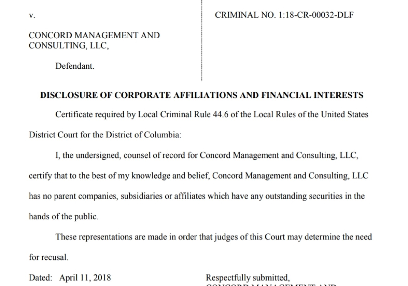Name:  Corporate Disclosure CONCORD.jpg Views: 471 Size:  166.8 KB