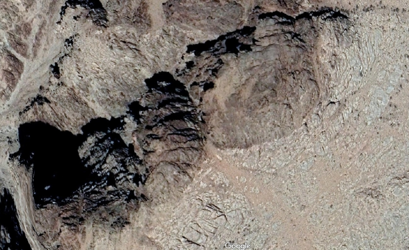 Name:  sinai burnt rocks from above.jpg