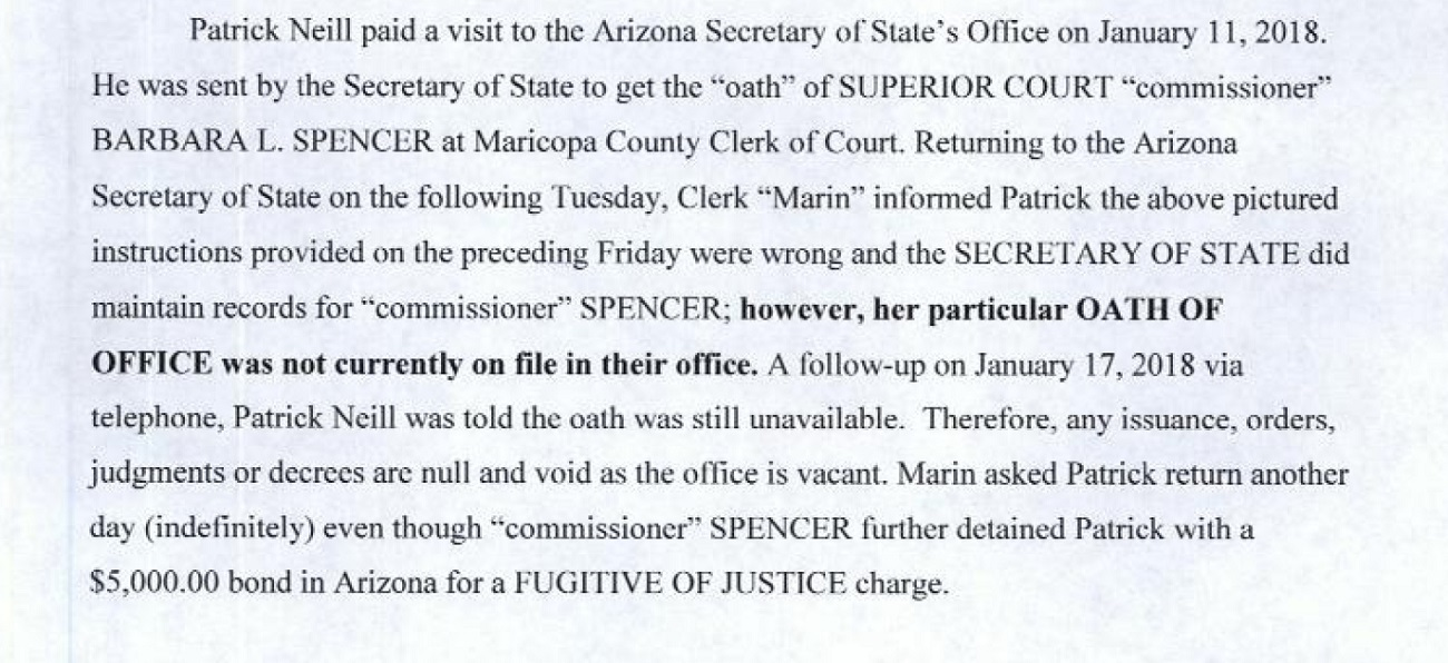 Name:  Doc 43 Page 2 of 14 SPENCER 1 17 no oath.jpg Views: 87 Size:  255.1 KB