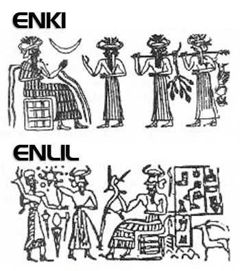 Name:  ENKI and ENLIL.jpg
