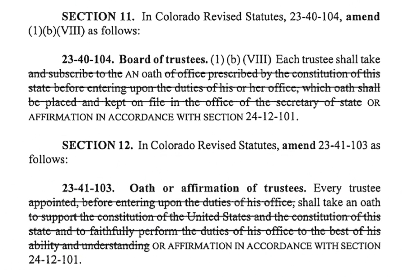 Name:  Form of Oath bill HB 18-1138 Colorado 7 24 18 passed TRUSTEE.jpg