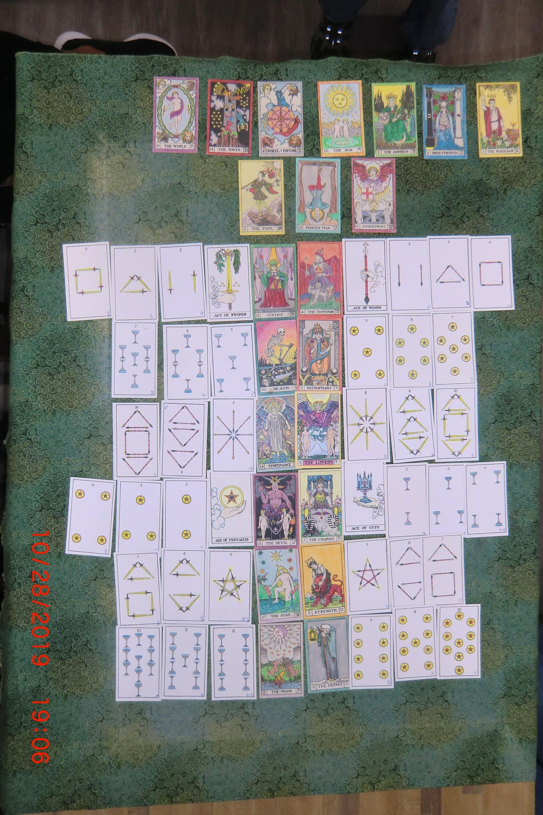 Name:  Tarot Cards Aaron teaches.jpg