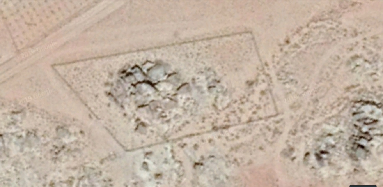 Name:  golden calf altar satellite.jpg